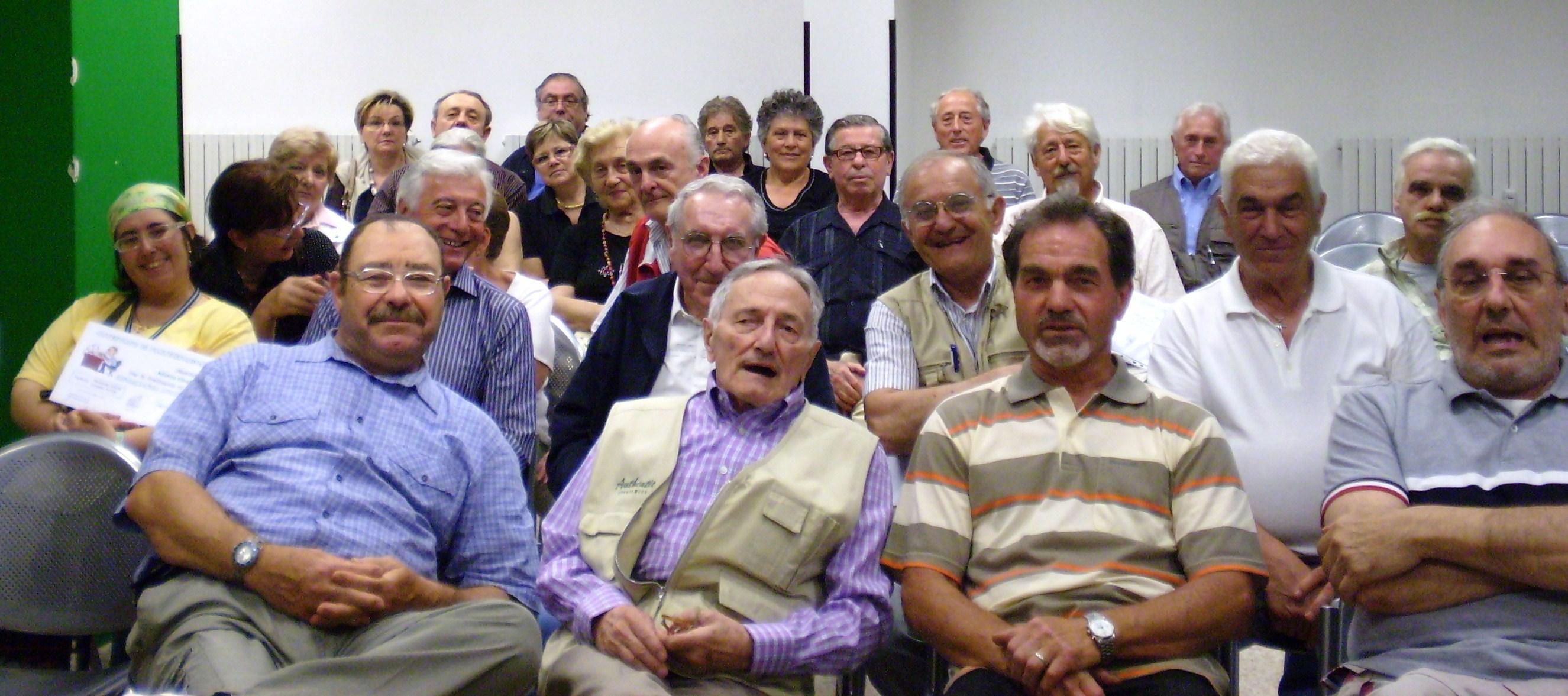 Corso di informatica per anziani a Vercelli